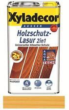 Xyladecor Holzschutzlasur 2in1 KIEFER 2,5 L NEUWARE
