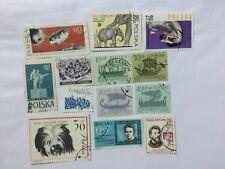 Poland Polska Nice stamps Lot 7