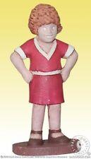 Classic Comic Character # 13 Little Orphan Annie Figurine in Tin -  Dark Horse