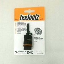 IceToolz Cassette Lockring Tool With Guide Pin 09C1