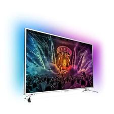 "Philips 55PUS6561/12 LCD-TV 52-59"" (132-150cm) hellsilber"