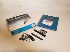 Pulse Smartpen Livescribe 2Gb Audio Recording Smartpen