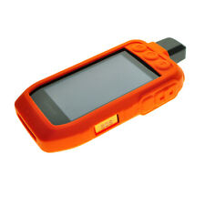 Silicone Protect Case Cover Skin for Handheld GPS Garmin Alpha 200i