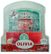 Olivia Fancy Restaurant Playset, NEW by Spin Master