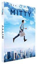 DVD *** LA VIE REVEE DE WALTER MITTY ***  ( neuf sous blister )