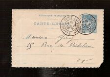 44) 1900 World Exhibition during Olympic Games CL cancel Paris Expo. SUFFREN