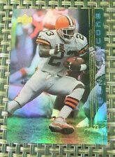 Errict Rhett (Browns) Upper Deck 2000 - #56