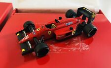 IXO 1:43 Ferrari F187 Japanese GP Winner 1987 #28 G. Berger