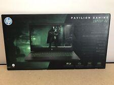 "HP Pavilion 15-cx0058wm Laptop Gaming, 15.6"" FHD, i5-8300H, NVIDIA GTX 1050, 8GB"