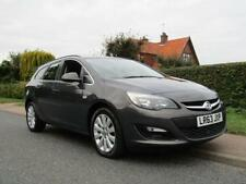 Astra Manual 25,000 to 49,999 miles Vehicle Mileage Cars
