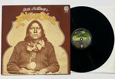 LP Vinyl - IAN MATTHEWS Tiger will survive - VERTIGO 9199139 - POP ROCK