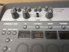 Digidesign Digi 002 MX002 Avid PRO-TOOLS RECORDING MIXING CONSOLE