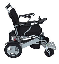 """Electric Wheelchair Mobility Folding 12"""" Travel Lite EZ Cruiser Pick up only"""