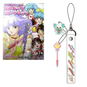 Pierrot Magical Girl Series Strap Collection Creamy Mami & Nega