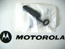 GENUINE MOTOROLA GP320 GP340 GP360 RADIO WALKIE TALKIE DUST COVER ASSEMBLY NEW