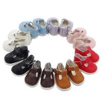 Kinder Zubehör für Puppen Dolls Schuhe für Sport Schuhe für Spielzeug PU Leder