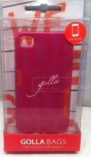 Golla Bags Hot Pink Case for IPhone 4/4S