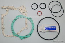 GASKET SET suit WEBASTO THERMO TOP E,Z,C & P Heaters...Dichtung...FREEPOST
