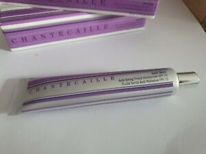 "CHANTECAILLE Just Skin Anti Smog Tinted Moisturizer in "" VANILLA Bargain Price!!"