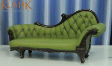 1/6 Scale Sofa Model KUMIK AC-7 Plastic Sling Furniture Chair Couch games toys