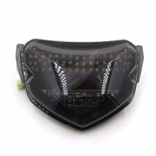 Tail Brake light with turn signal smoke lens for Suzuki gsxr600 gsxr750