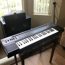 Vintage Casio Casiotone CT-460 Keyboard - Tested!