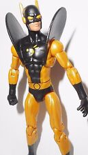 marvel universe YELLOW JACKET yellowjacket 2010 series 2 032 ant man goliath