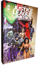 COMICS - URBAN COMICS - JUSTICE LEAGUE OF AMERICA T.04 : TROISIEME GUERRE ...