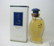 No 3 * Christine Arbel for WOMAN 3.3 oz Eau de Toilette Spy, Box, super rare