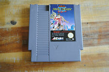 Jeu DOUBLE DRAGON II 2 THE REVENGE pour Nintendo NES