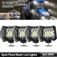 High Power 960W Led Light Assembly for Ford/New Holland 2N, 8N, 9N, Jubilee, NAA