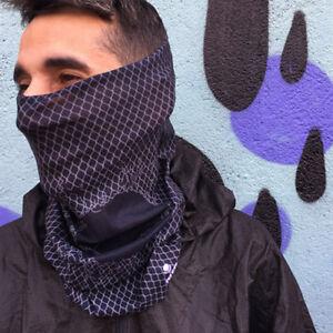 MTN Anonymous BUFF FENCE - MTN Edición Limitada/Limited Edition - MONTANA COLORS