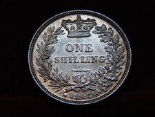 New listing Great Britain. 1843 Shilling. Bu