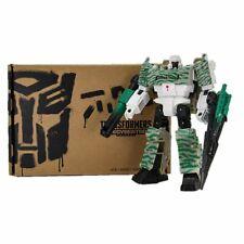 Transformers G2 Combat Megatron WFC-GS01 Generations Selects voyager Siege