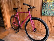 SE Draft Lite 55cm Pink Single Speed Or Fixed Gear