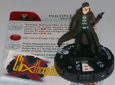 MULTIPLE MAN #013 Wolverine and the X-Men Marvel Heroclix