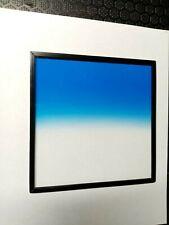 Formatt 5x5 Blue 3 Grad SE filter / square / photography / graduation