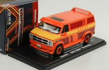 Gmc Vandura 1983 1/43 Greenlight 86327