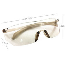 Eye Protection Safety Glasses Goggles For Nerf Gun Outdoor Shooting Game New
