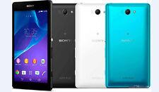 "Original Unlocked Sony Xperia Z2a D6563 3G/4G LTE Wifi NFC 20.7MP Smartphone 5"""