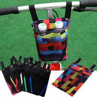 Waterproof Bike Bags Mobile Phone Holder Bicycle Bag Cycling Front Storage