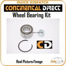 CDK1097 FRONT WHEEL BEARING KIT  FOR FIAT 500 C