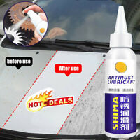 Ultimate Rust Remover Shima Antirust Lubricant