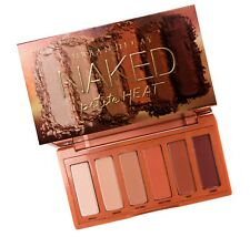 Urban Decay NAKED PETITE HEAT Eyeshadow Palette - New in Box