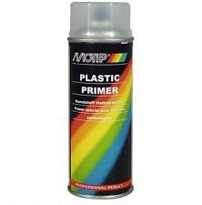 1 x Motip Kunstoffhaftvermittler Spray 400ml 04063 Primer Plastic Grundierung *