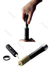 Red Wine Opener Popper Bottle Air Pressure Kitchen Pumps Corkscrew Cork Out Tool
