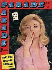 Parade magazine may 7 1966