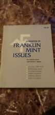 Franklin Mint Issues guidebook