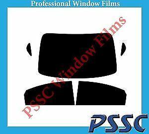 PSSC Pre Cut Rear Car Auto Window Tint Films for HYUNDAI i45 2009-2014 Kit
