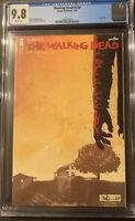 CGC 9.8 Walking Dead #193 Kirkman, Adlard, Rathburn